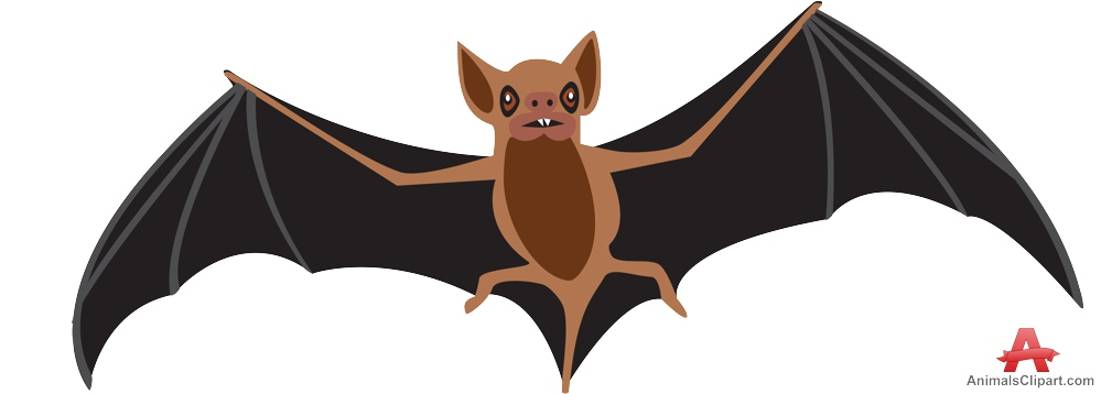 Bat clipart Clipart of images free 5