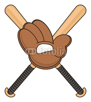 Bat clipart brown objects Baseball Africa cartoon Picture object