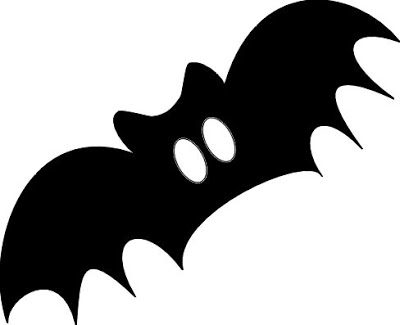 Bat clipart happy Clipart Clipart Posted Halloween Happy