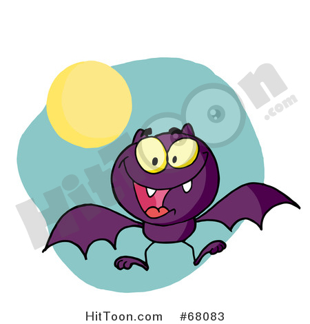 Bat clipart illustration Clipart Free Preview Vector Graphics