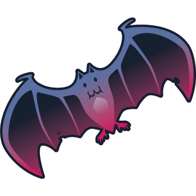 Bat clipart thriller Thriller? Fruitbat a on for