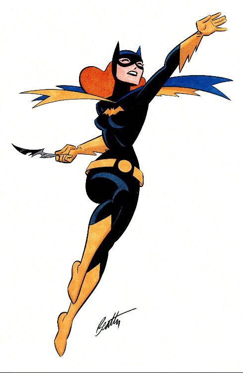 Batgirl clipart batwoman On Pinterest best Batgirl Batwoman