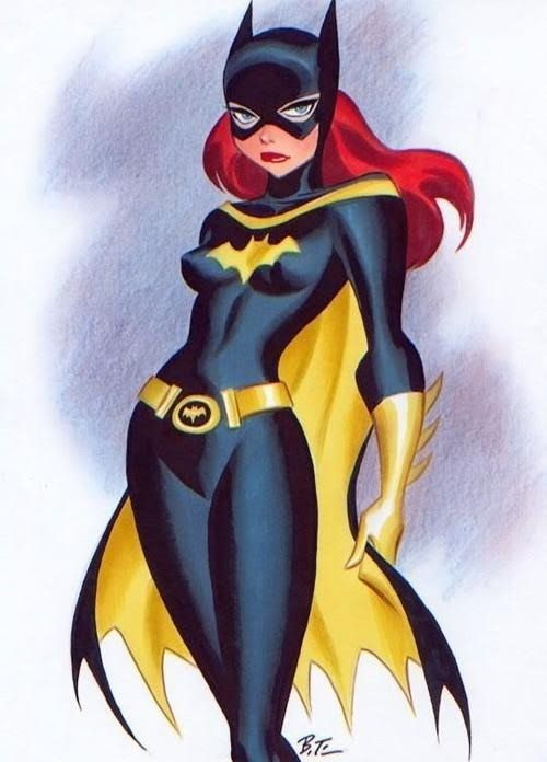 Batgirl clipart batwoman Com/ComicsHistoryGuy 20 Images Batgirl Batgirl