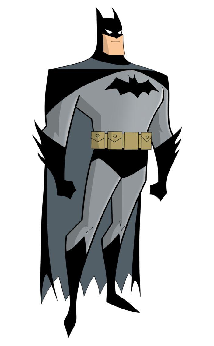 Batgirl clipart new batman adventure On Best Batman Pinterest suit