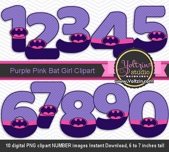 Clipart logo hero supplies numbers