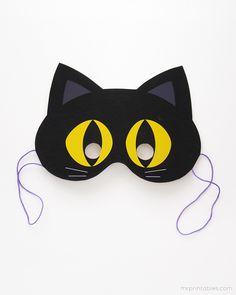 Batgirl clipart rises Template mask batgirl like template