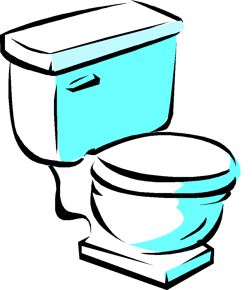 Drawn toilet Clipart Free Images Clipart bathroom%20clipart