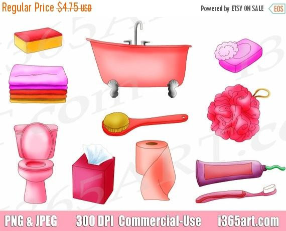 Bathroom clipart bath time Download on art graphics