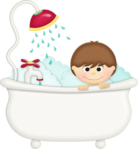 Bathtub clipart kid bath Time images on 231 more