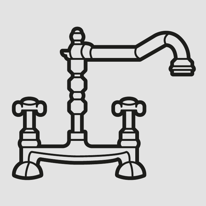 Bathroom clipart taps Taps Bathroom UK Drench Bridge