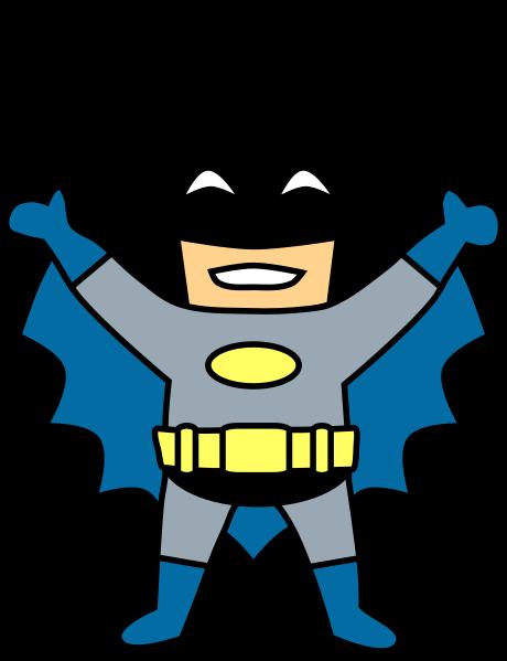 Covered clipart batman Commons 240 pixels resolutions: ×