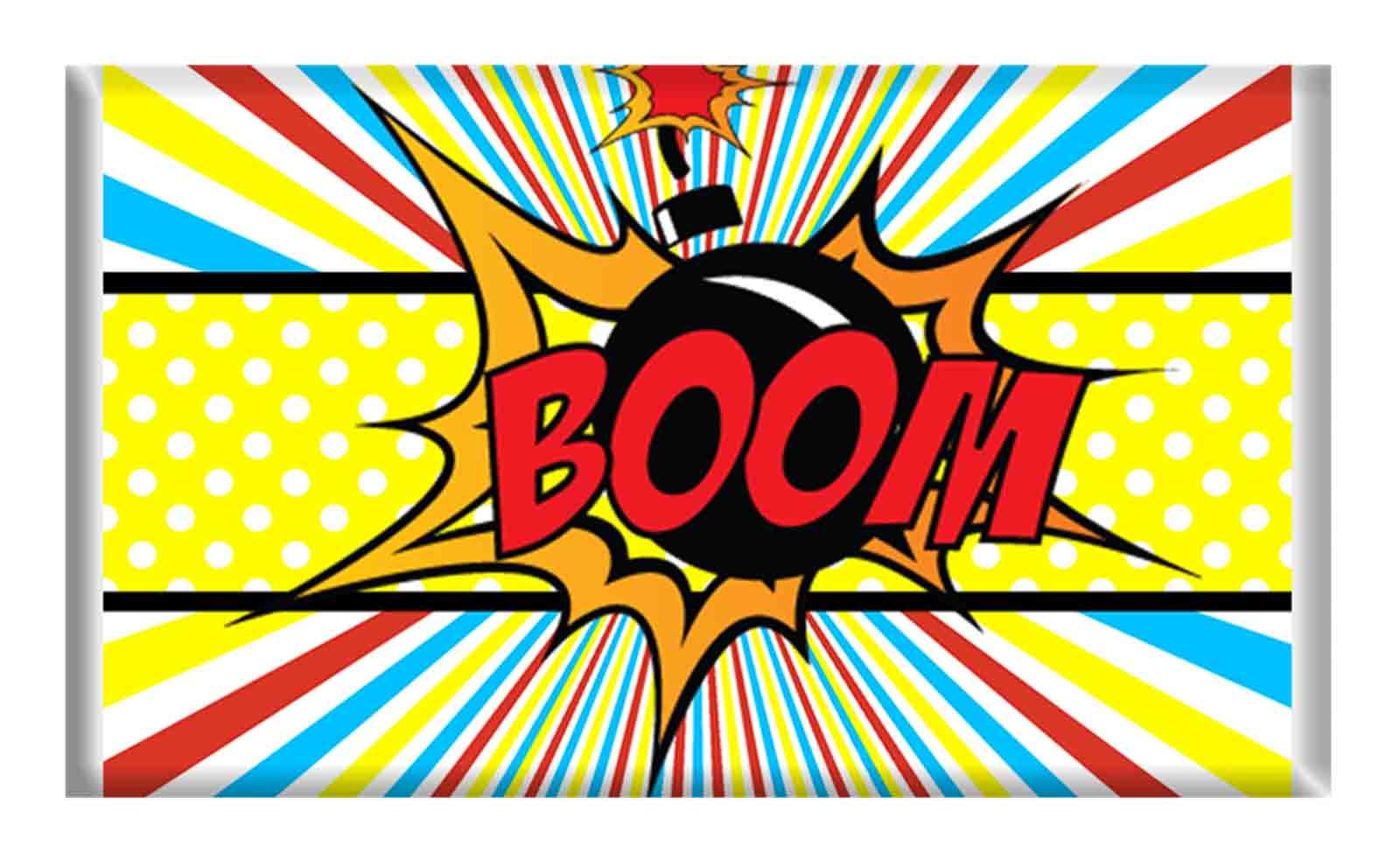 Batman clipart boom #6