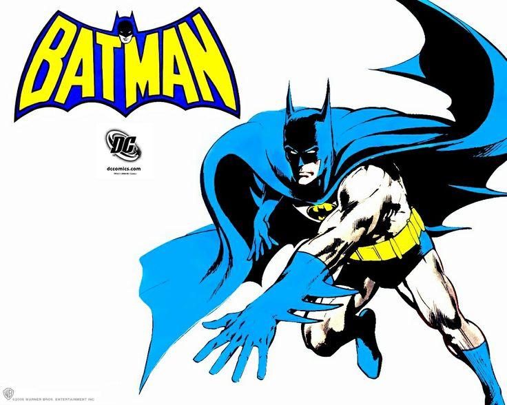 Batman clipart classic : Classic images 55 1966