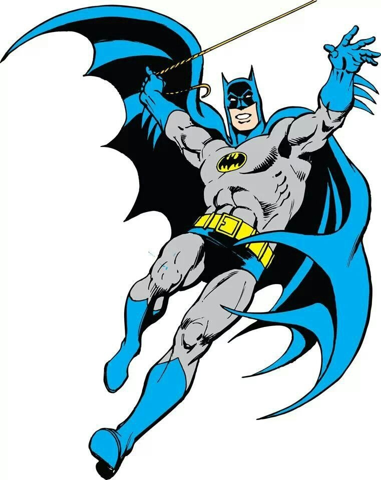 Batman clipart classic And Comic Classic Batman Pinterest