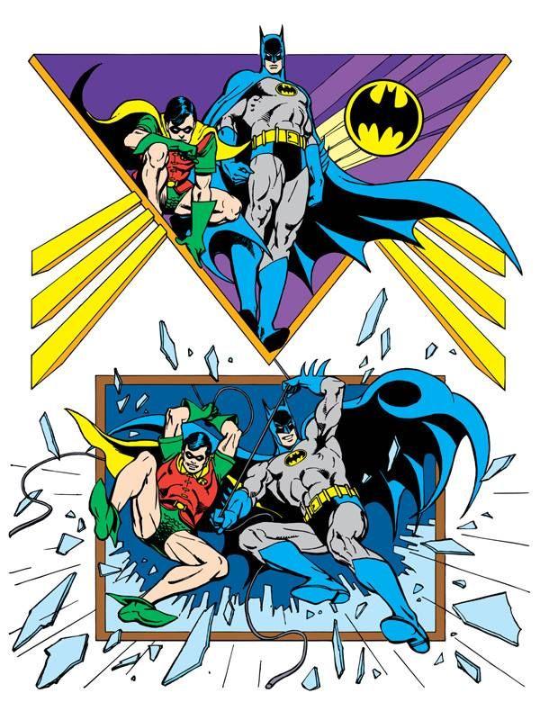 Batman clipart classic García best López images the