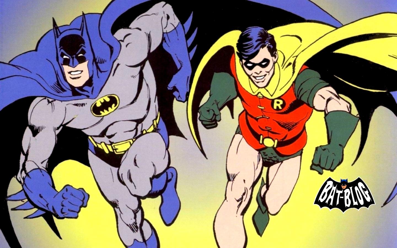 Batman clipart classic Robin Vs Luthor Robin