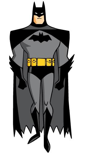 Batman clipart classic Clip  Art Batman Classic
