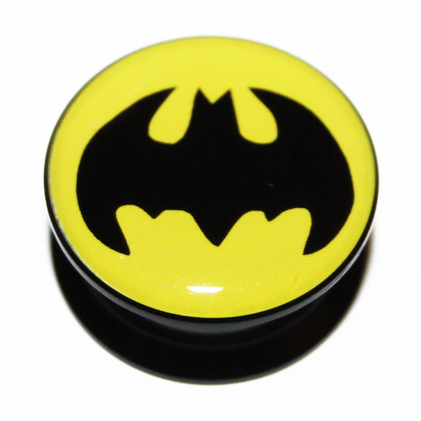 Batman clipart ear #12