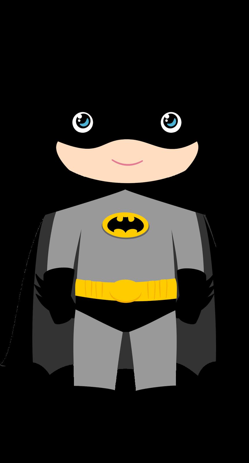 Batman clipart marvel superheroes Baby Characters Kids Batman Characters