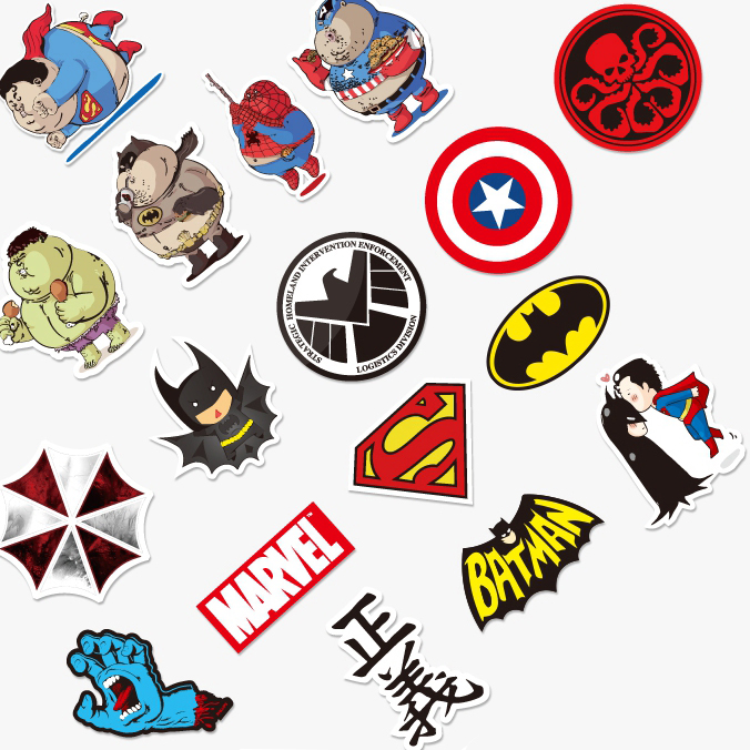Batman clipart shield HYDRA Batman Captain Batman Compare