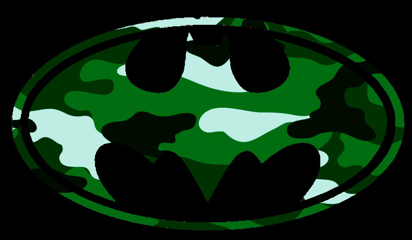Batman clipart shield At Green Batman art Images