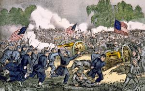 Battle clipart Currier Page Battle Of 3