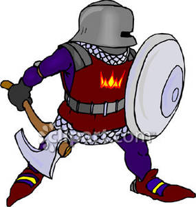 Shield clipart abstract Knight clipart Pic 2 battle