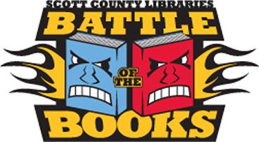 Battle clipart battle the book Book Novels Trailers 2017 2016