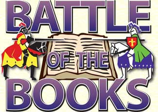 Battle clipart battle the book 325x230 Books The Resolution