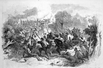 Civil War clipart bull run 21 Battle War July Confederate