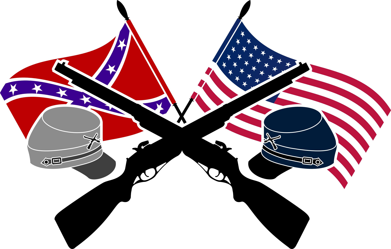 Civil War clipart usa Clipart Civil Clipart general Civil