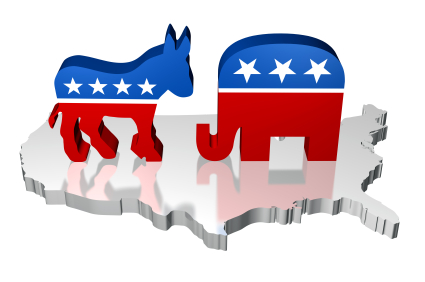 Battle clipart political power #4