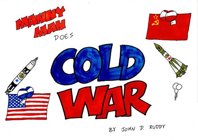 Battlefield clipart cold war #10
