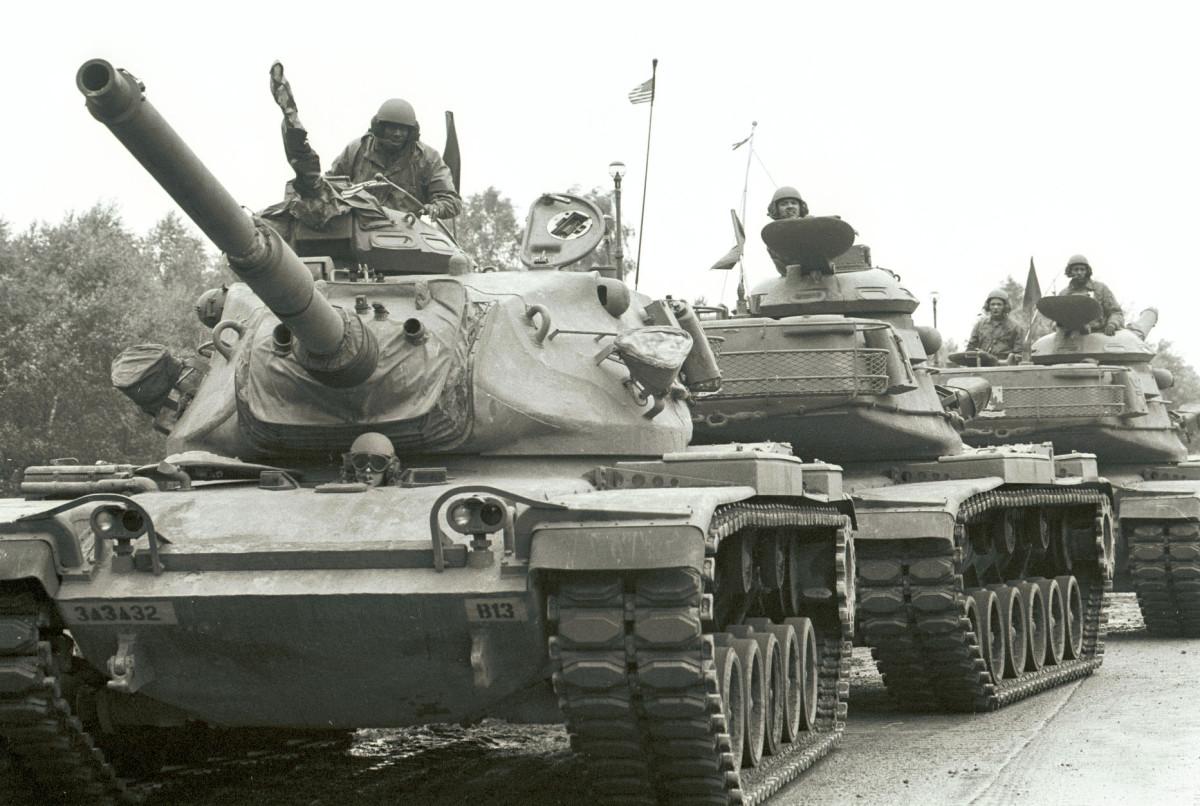 Battlefield clipart cold war #7