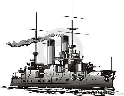 Battleship clipart – Battleship Art Download Art