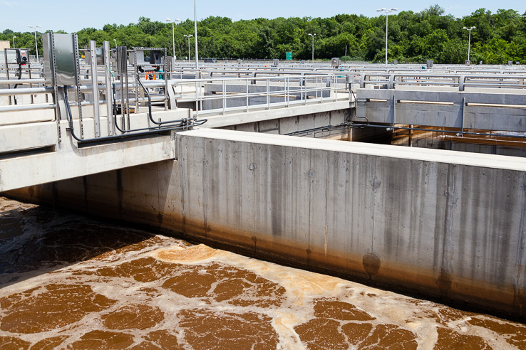 Bay clipart body water Wastewater Chesapeake Treatment 101: 101