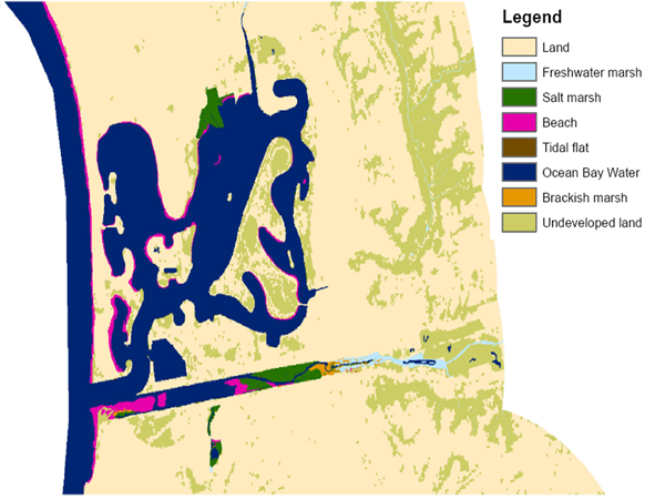 Bay clipart land and sea Bay San Sea 0 Level