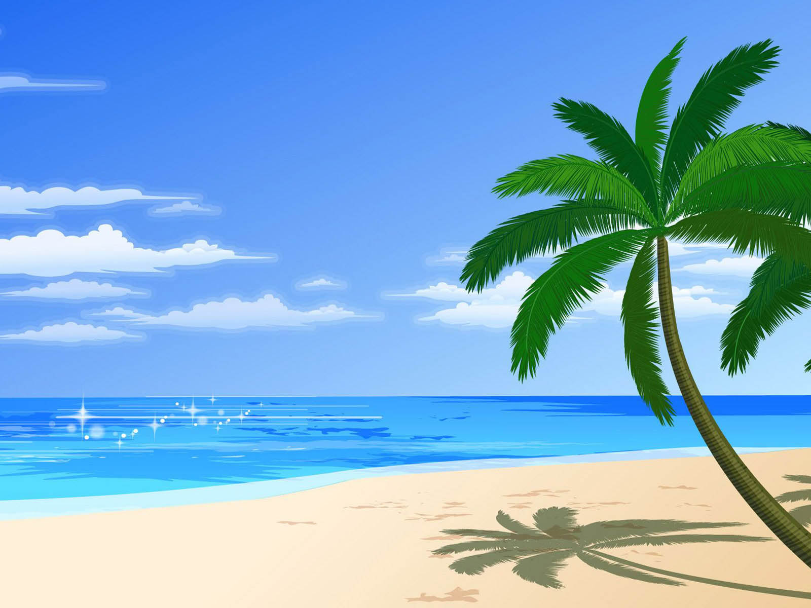 The Sea clipart beach background Download art clipart image hd