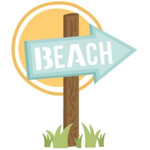 Beach clipart Beach Cuttables Day! Kate ideas