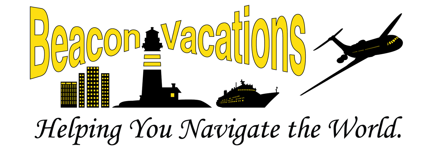 Beacon clipart our world Vacations Beacon Vacations