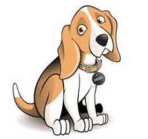 Beagle clipart Beagle Dog Clipart Free Beagle