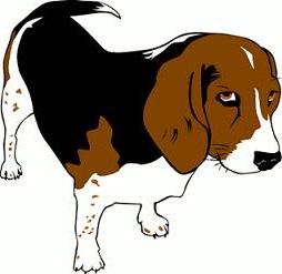 Beagle clipart Beagle Beagle Clipart Dog Dog