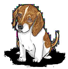 Beagle clipart Beagle Art Use Public &
