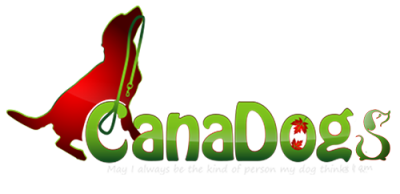 Beagle clipart therapy dog Canada CanaDogs dogs Canadian breeders