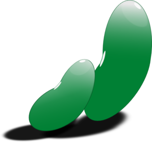 Beans clipart animated Online art at vector Art