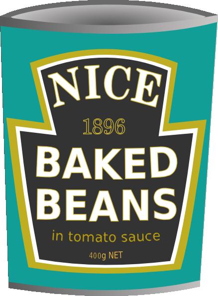 Bean clipart baked bean Beans Art as: com clip