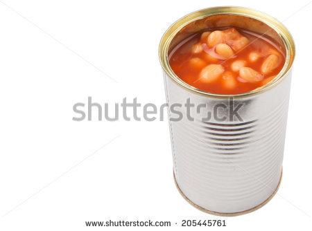 Beans clipart can bean No clipart beans background Photo