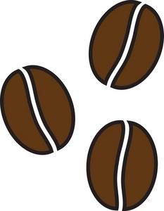 Bean clipart cofee Bean Free Nbmghai Clipart Clipart