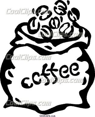 Bean clipart coffee bean bag Free Coffee Bean Images coffee%20bean%20clipart%20black%20and%20white