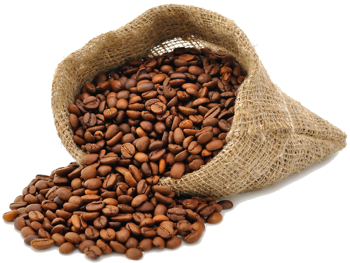 Bean clipart coffee bean bag Images beans PNG download Coffee